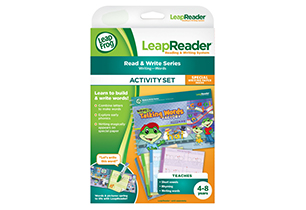 LeapReader - Learn To Write Dora