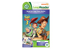 LeapReader - Toy Story 3