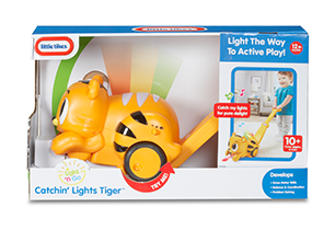 Little Tikes Catching Lights Tiger
