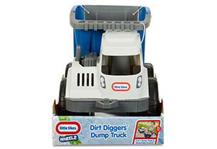 Little Tikes Dirt Diggers