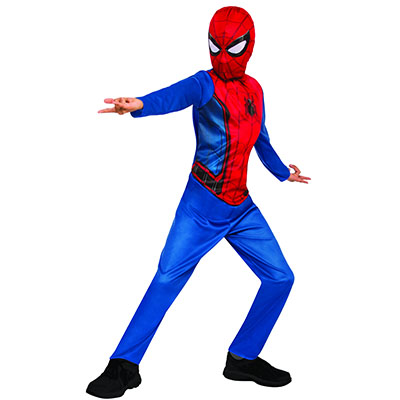 Spiderman Home Coming Action Suit