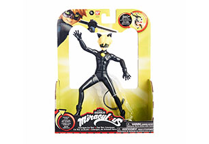 Miraculous 19cm Feature Figure