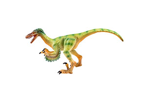 National Geographic Dinosaurs Figures - Assorted
