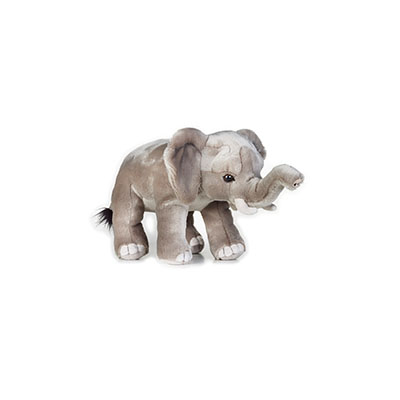 National Geographic Plush - African Elephant