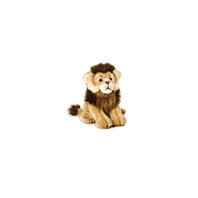 National Geographic Plush - Lion
