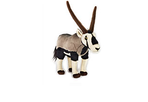 National Geographic Plush - Orix
