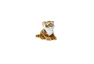 National Geographic Plush - Tiger