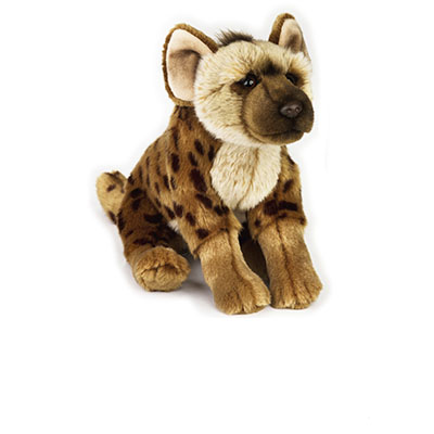 National Geographic Plush - Hyena