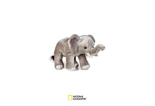 National Geographic Medium Plush