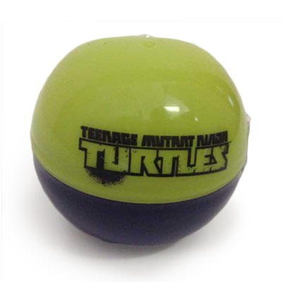 Teenage Mutant Ninja Turtles Capsule