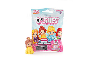 Disney Princess Ooshies Foil Bag