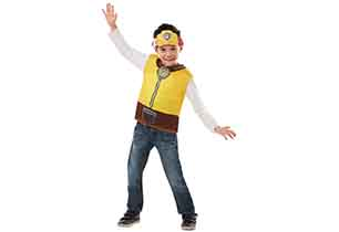 Paw Patrol Partytime Costume