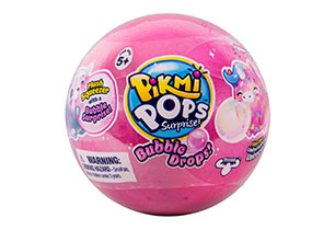 Pikmi Pops Bubble Drops