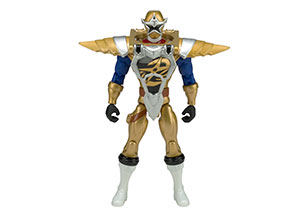Power Rangers Ninja Steel 12cm Deluxe Figure
