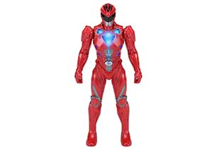 Power Rangers Feature Figure