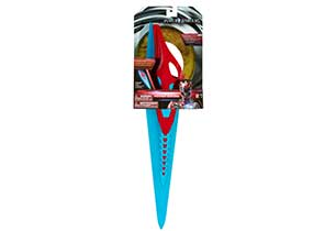 Power Rangers Red Ranger Sword