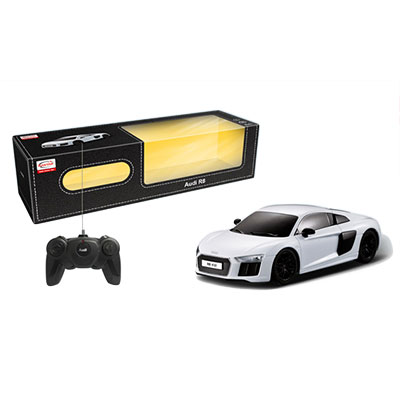 Rastar R/C 1:24 Audi R8 2015 With Battery