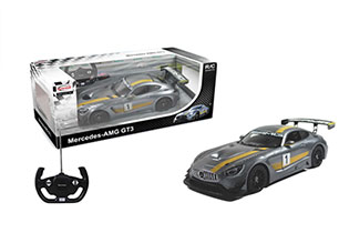 Rastar R/C 1:14 Mercedes GT3 With Battery