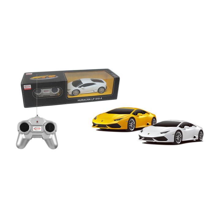 91fa04b92a51 Rastar R C Lamborghini Huracan With Battery