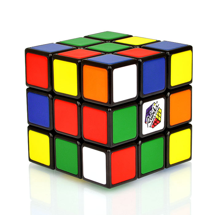 rubiks cube 3x3 new version rubiks prima toys. Black Bedroom Furniture Sets. Home Design Ideas