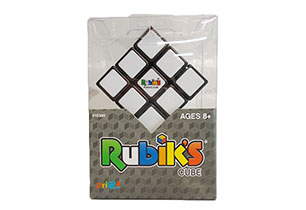 Rubik's Cube 3x3 New Version