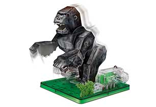 Innonex 4D Science Gorilla