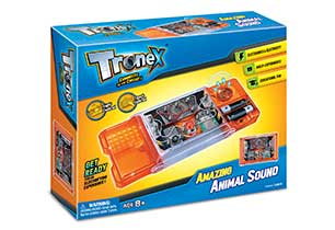Tronex Amazing Animal Sound