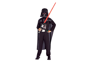 Star Wars Darth Vader Action Suit