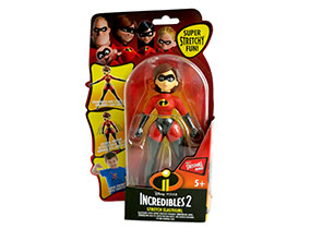Incredibles 2 Stretch Elastigirl