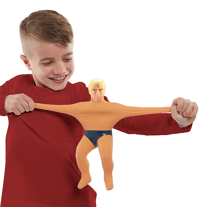 Large Dog Toys Balls : Stretch armstrong large prima toys