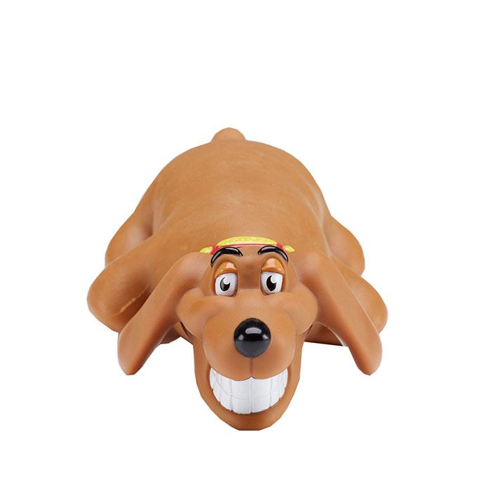 Mini Stretch Fetch (Dog) | Stretch Armstrong | Prima Toys