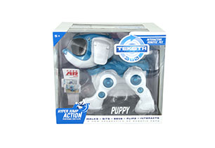 Teksta 360 Puppy (Blue)