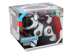 Teksta Robotic Puppy 5G