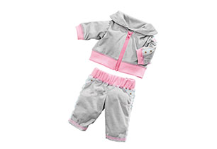 Baby Born Sporty Collection