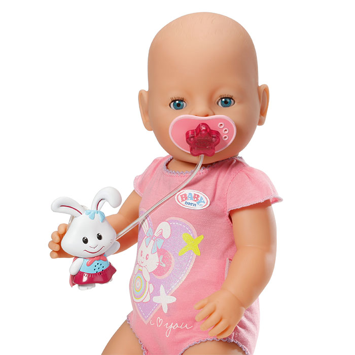 Baby Born Interactive Dummies Baby Born Prima Toys