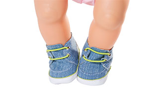 Baby Born Sneakers