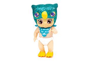 Baby Secrets Single Pack in CDU   Baby Secrets   Prima Toys