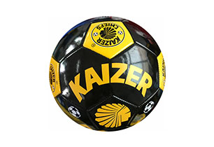 Kaizer Chiefs Leather Ball