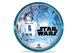 23cm Star Wars Ball