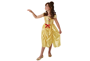 Belle Fairytale Costume