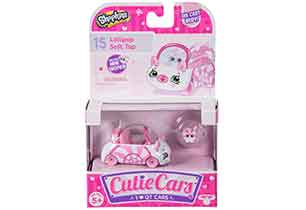 Shopkins Cutie Cars Single