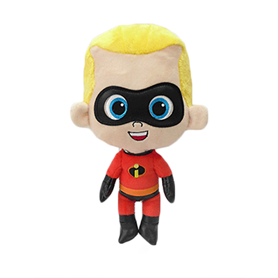 25cm Incredibles 2 Plush Dash Son