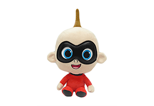 25cm Incredibles 2 Plush Jack Jack IBaby