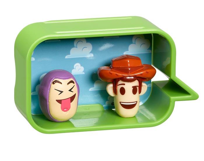 Disney Mini Emojis Chat Bubbles | Disney Emoji | Prima Toys
