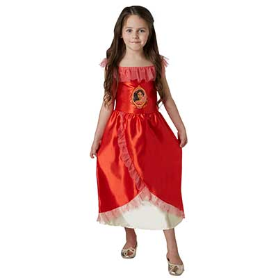 Elena Of Avalor Classic Costume