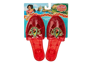 Elena Of Avalor Adventure Shoes