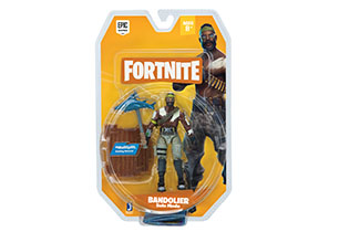 Fortnite Solo Mode 1 Figure Pack