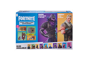Fortnite Turbo Builder Set