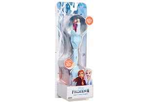 Disney Frozen 2 Sisters Musical Snow Wand