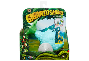 Gigantosaurus - Giganto Vehicles Assorted